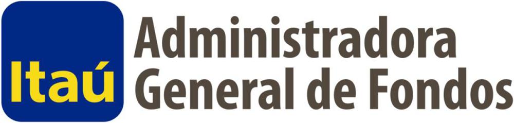 itaú, Administradora general de Fondos, Institución ALAS20 año 2015 y 2016