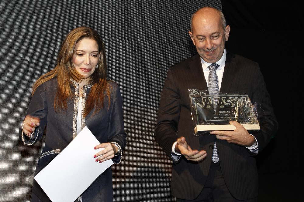 Premiación ALAS20 Colombia año 2015