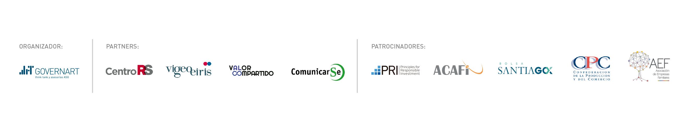 logos partners ALAS20