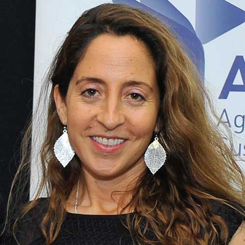 Diana Rubinstein