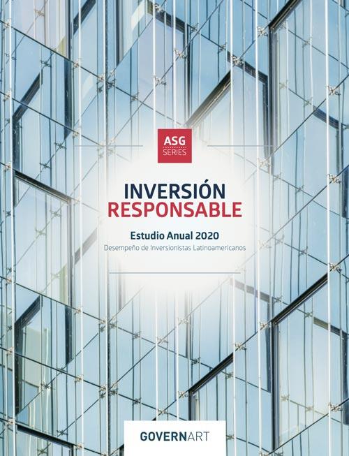 Estudio Anual 2020 de Inversión Responsable: Desempeño de Inversionistas Latinoamericanos