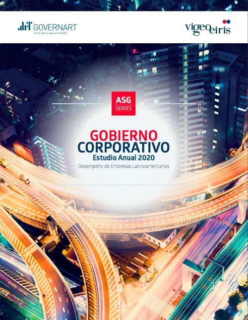 Gobierno Corporativo Estudio Anual 2020: Desempeño de Empresas Latinoamericanas